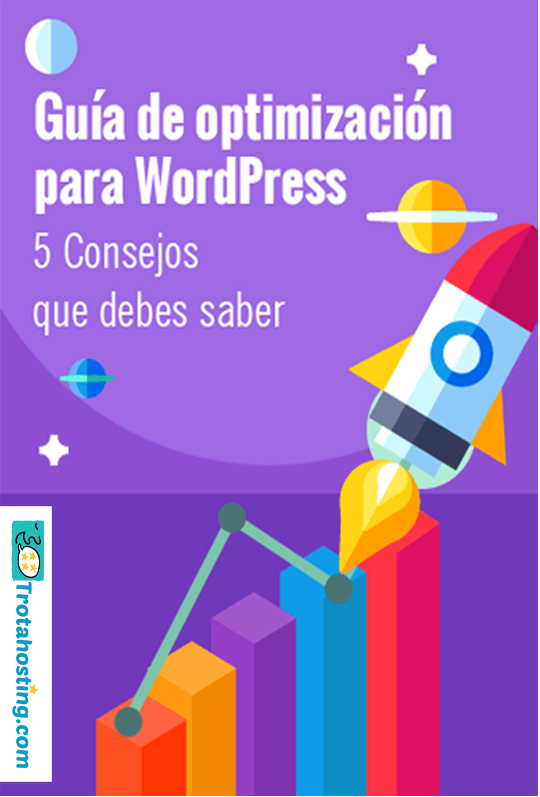 Guia Optimizacion Wordpress
