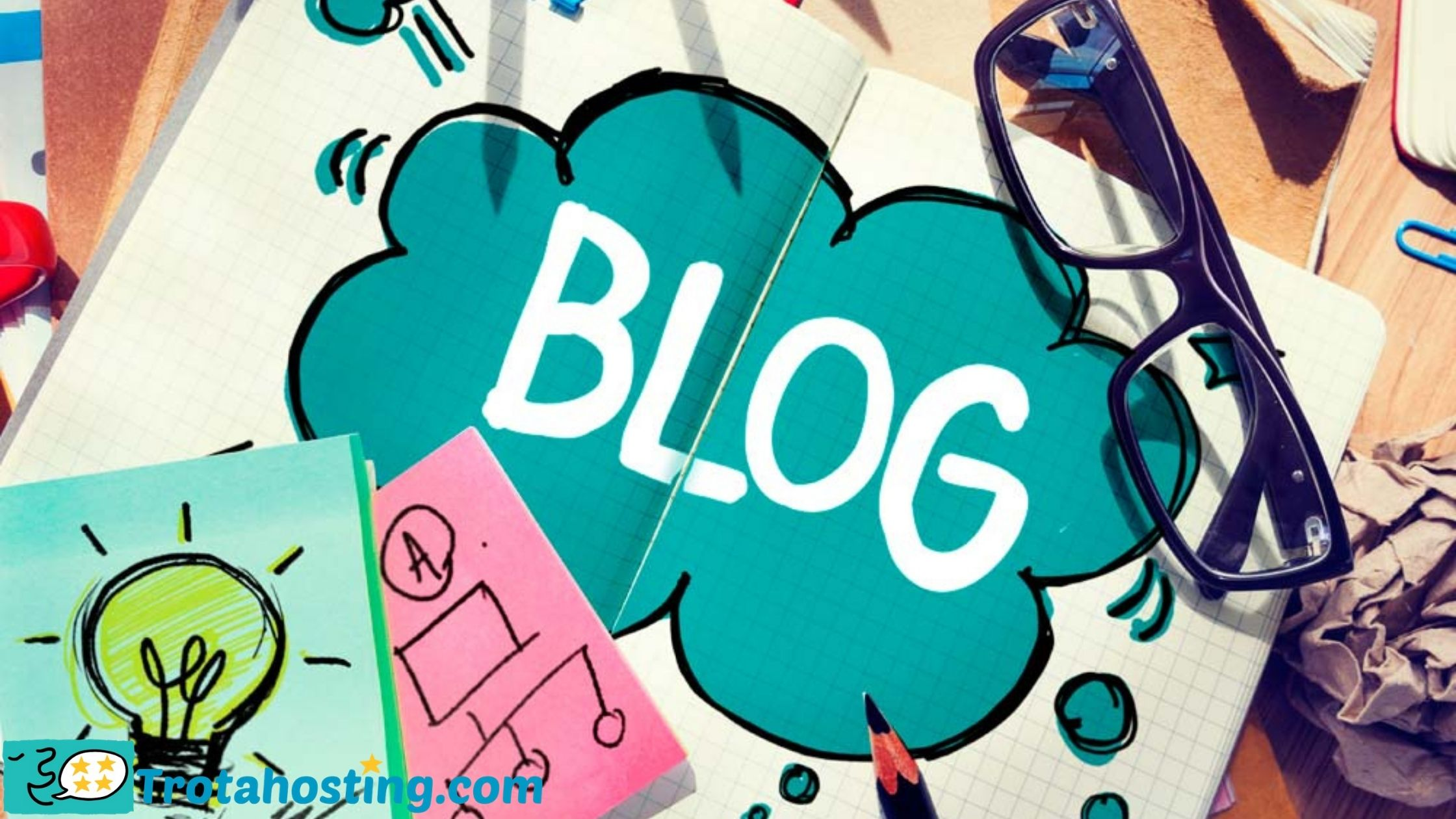 crear un blog en WordPress.com