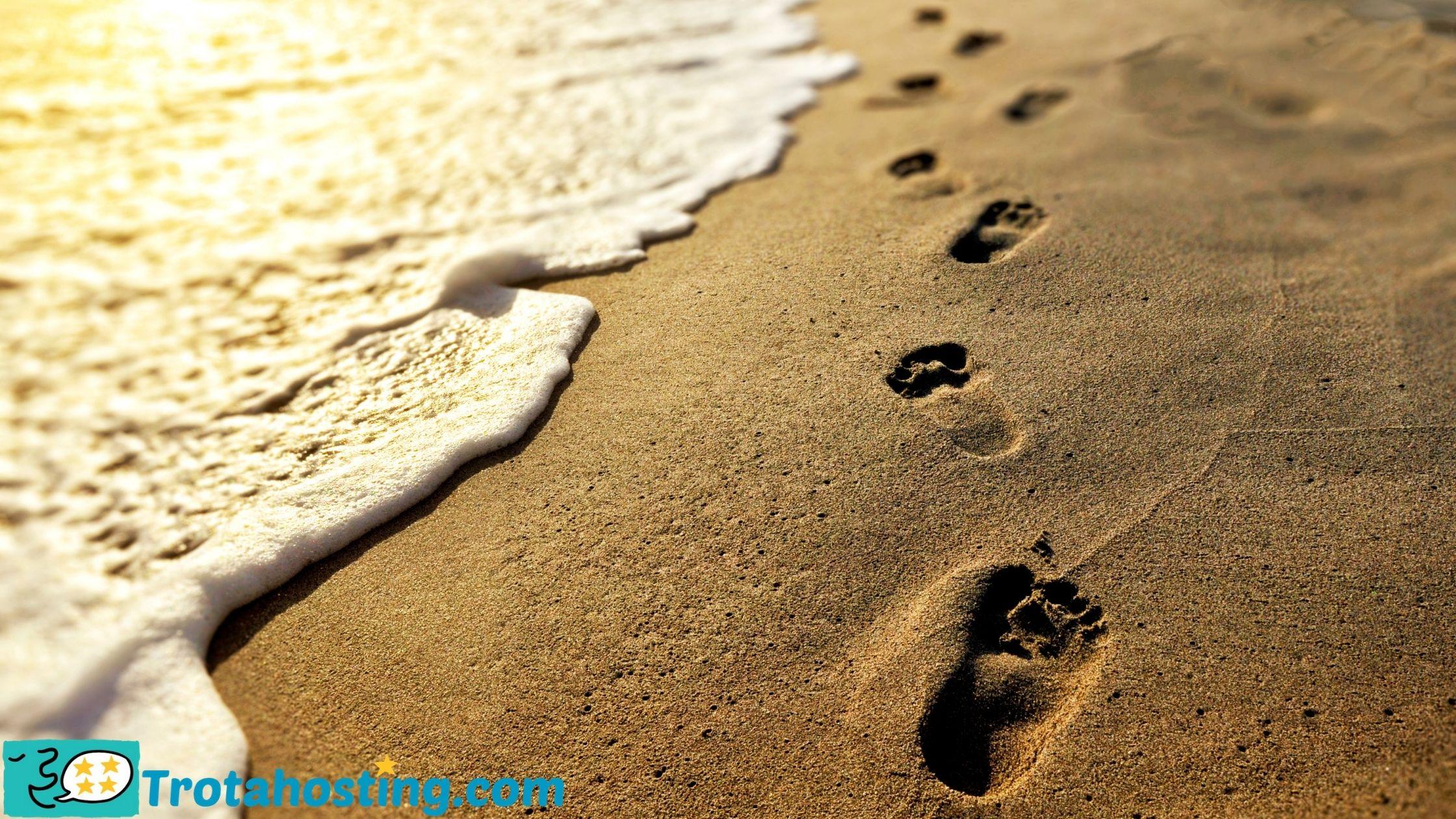 Footprints SEO