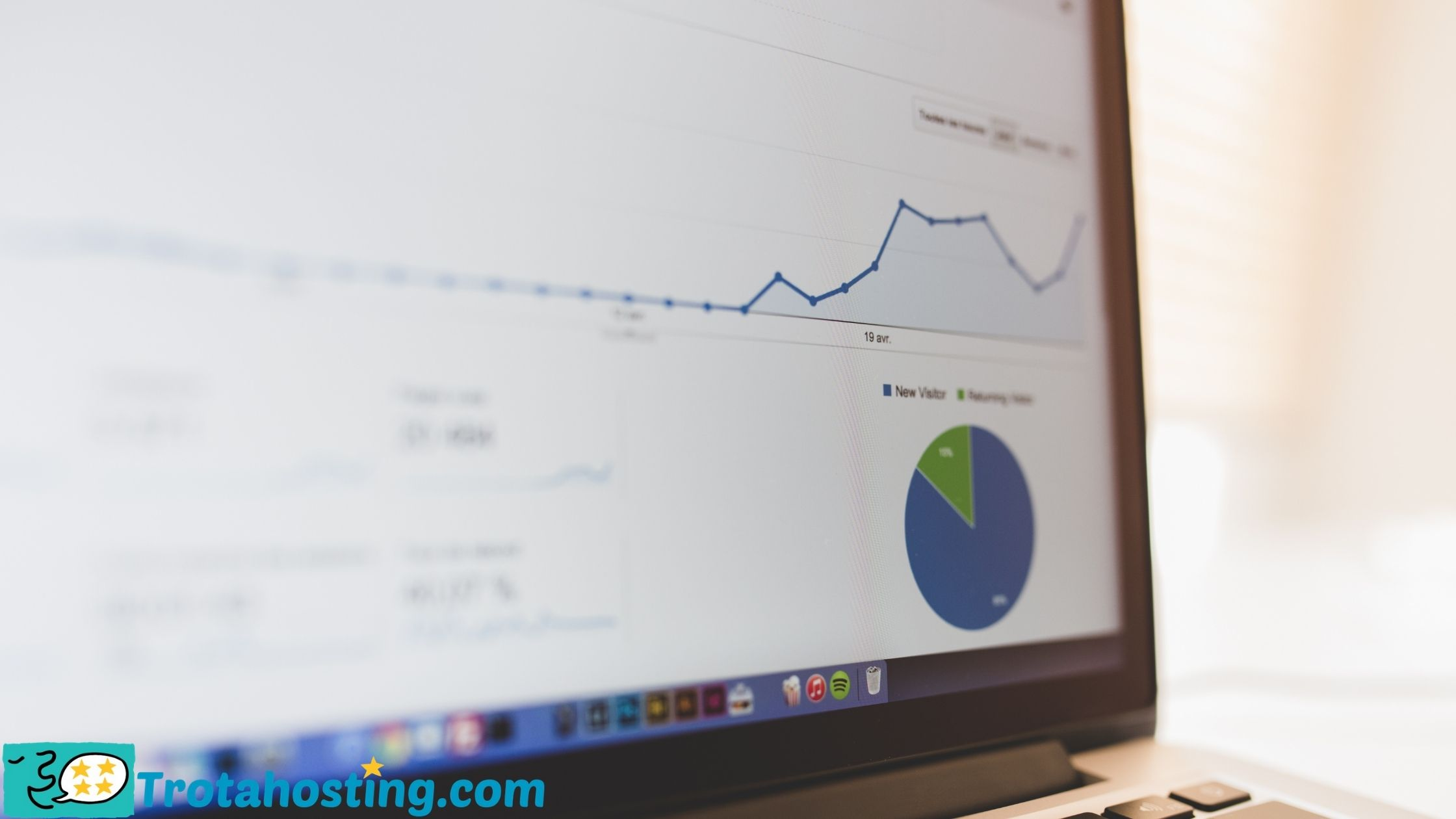 Como crear cuenta analytics