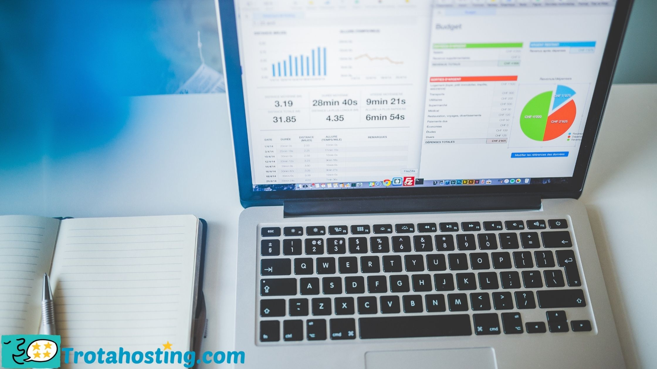 Configurar analytics y search console